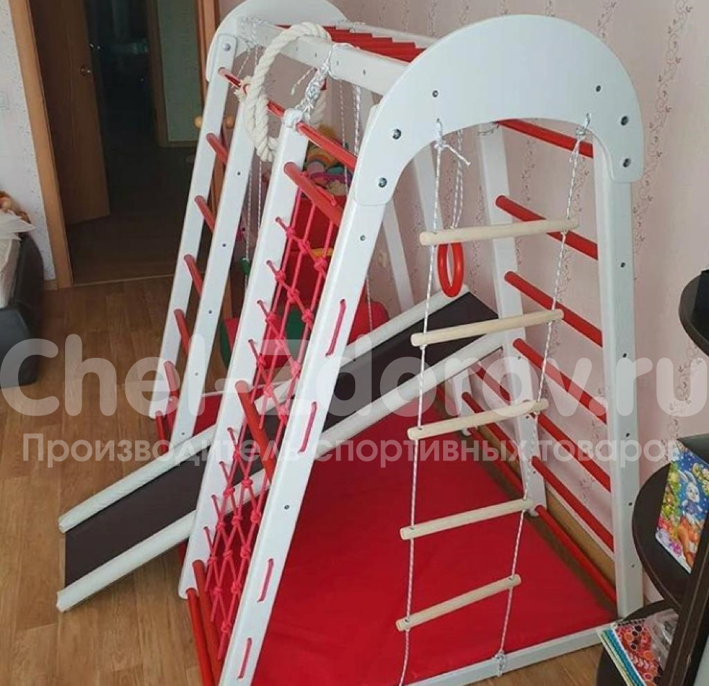 ДСК Чемпион 150 Белый купить у производителя
