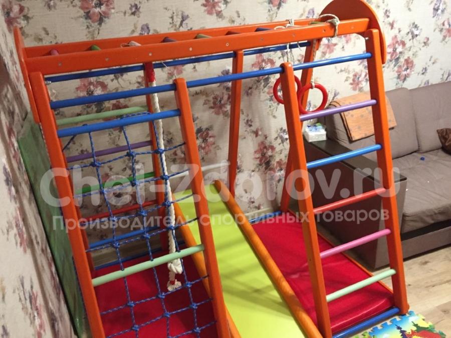 ДСК Супер Чемпион 150 Оранжевый купить у производителя