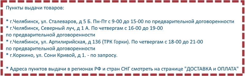 Контакты Chel-Zdorov.ru
