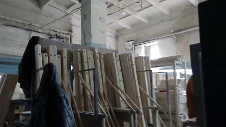 1-й Деревянный цех