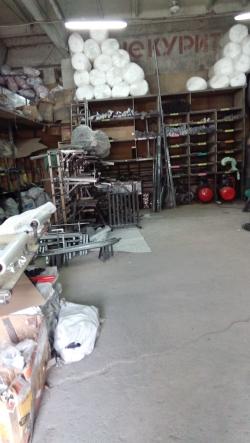 Металлосборочный цех производство ДСК